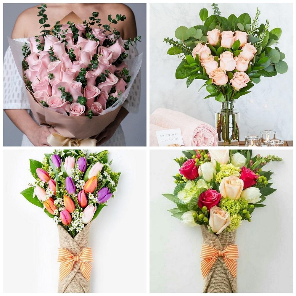 Comanda flori online Bucuresti pentru cadouri de succes