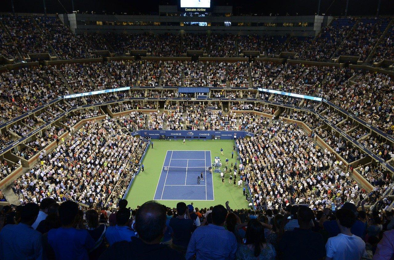 Iata cum poti profita de ofertele de pariuri tenis atunci cand cunosti favoritul unei partide!