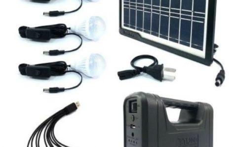 Avantajele tehnologiei solare